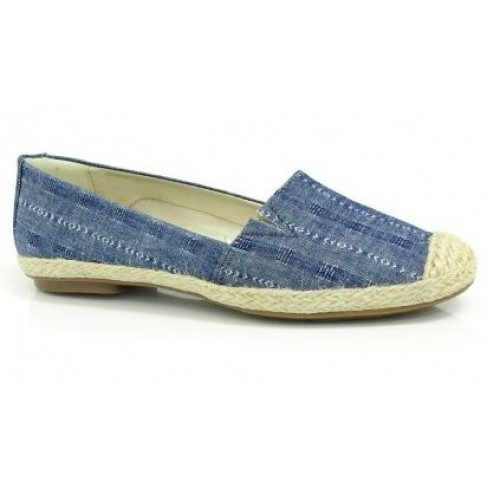 ALPARGATA BOTTERO 254501 - Jeans