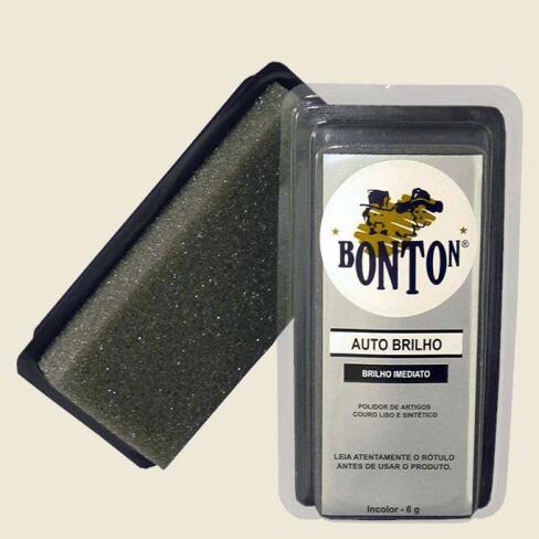 AUTO BRILHO BONTON PAB01005NO - Incolor