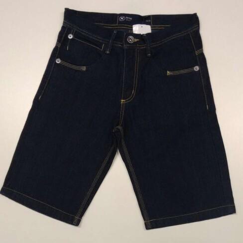 BERMUDA MASCULINA H43B - Jeans