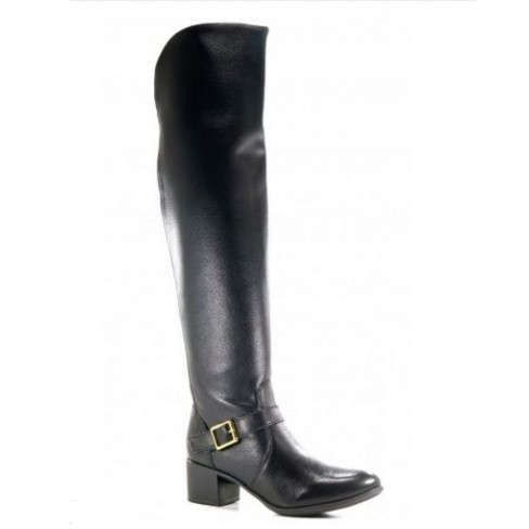 BOTA OVER COM FIVELA BOTTERO 249807 - Preto