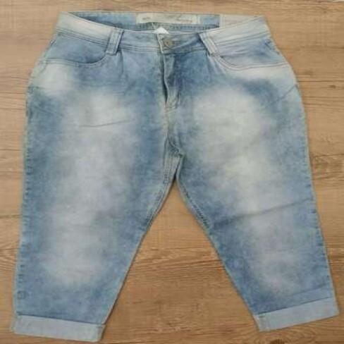 CALÇA CAPRI HERING H56A - Jeans