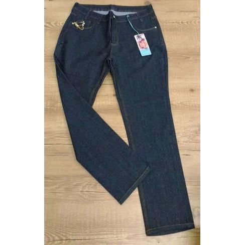 CALCA CIGARRETE COS ALTO EMPORIO JEANS ST2589 - Jeans