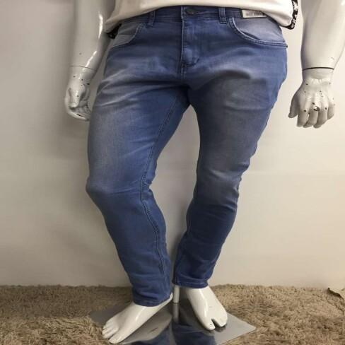 CALÇA ESSENCIAL SKINNY JEANS OGOCHI 002000001 - Jeans