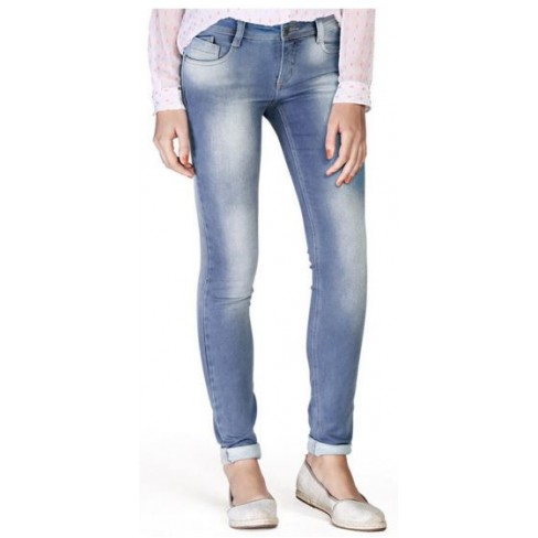 CALÇA FEM HERING H5R0 - Jeans