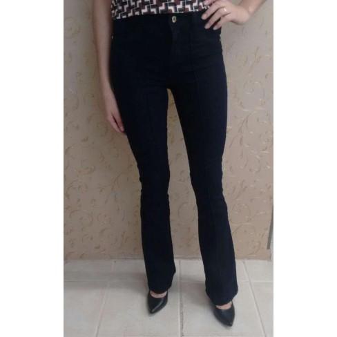 CALCA FLARE MORENA ROSA 202843 - Jeans
