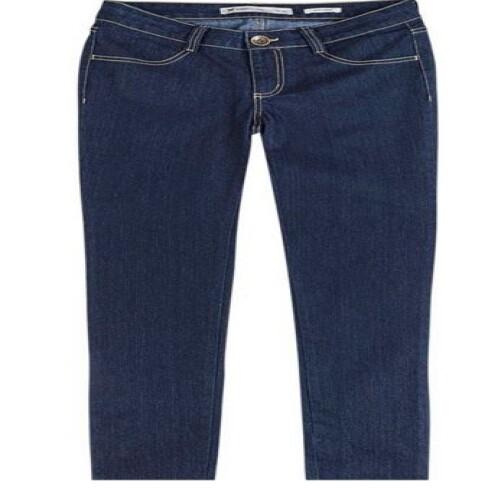 CALÇA HERING H5R9 - Jeans