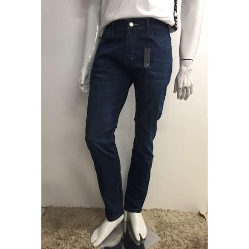 CALÇA JEANS CASUAL SLIM FIT OGOCHI 002444004 - Jeans