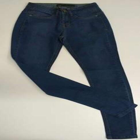 CALCA JEANS DZARM ZO9D - Jeans