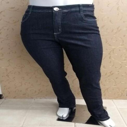 CALÇA JEANS ELEGANCE 17287 - Jeans
