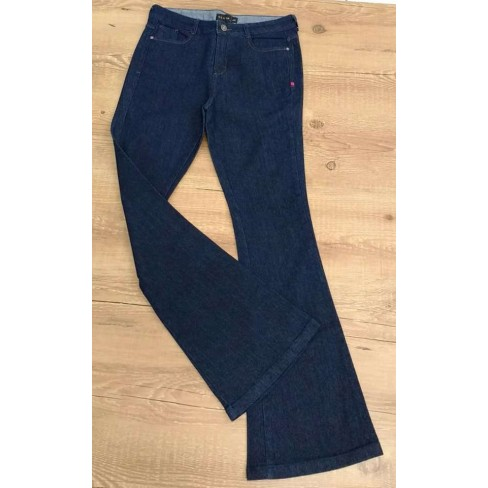 CALCA JEANS FLARE DZARM Z0F2 - Jeans