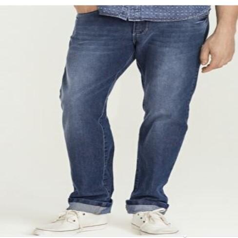 CALÇA JEANS HERING H1GW - Jeans