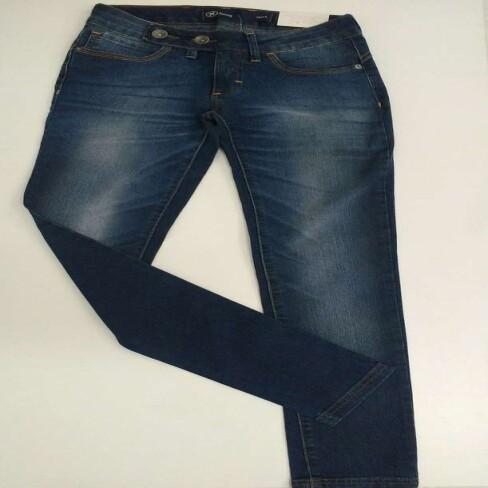 CALCA JEANS HERING H5NE - Jeans