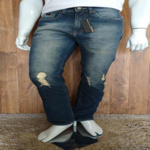 CALCA JEANS MASCULINA DZARM Z1M6 - Jeans
