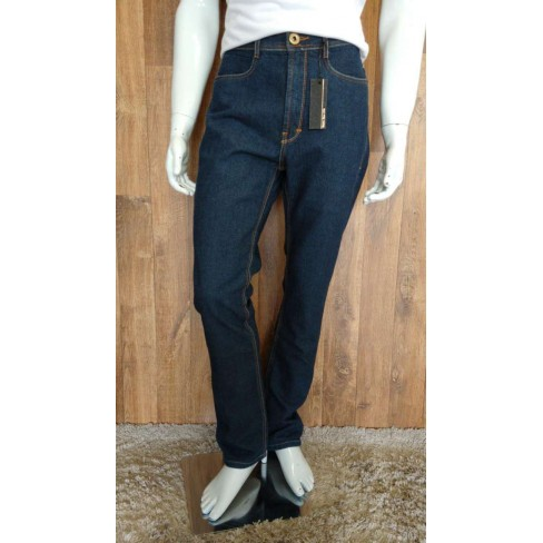 CALCA JEANS MASCULINA DZARM Z1NF - Jeans