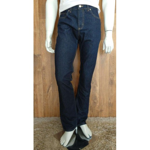 CALCA JEANS MASCULINA HERING H145 - Jeans