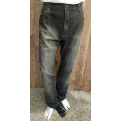 CALCA JEANS MASCULINA HERING H14K - Jeans