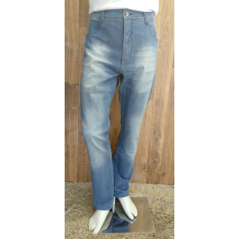 CALCA JEANS MASCULINA HERING H16N - Jeans