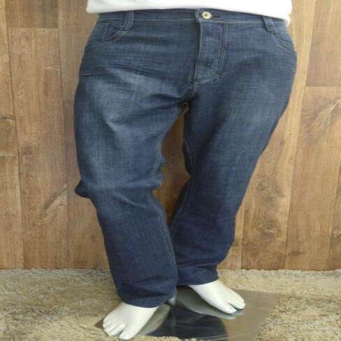 CALCA JEANS MASCULINA HERING H1AV - Jeans