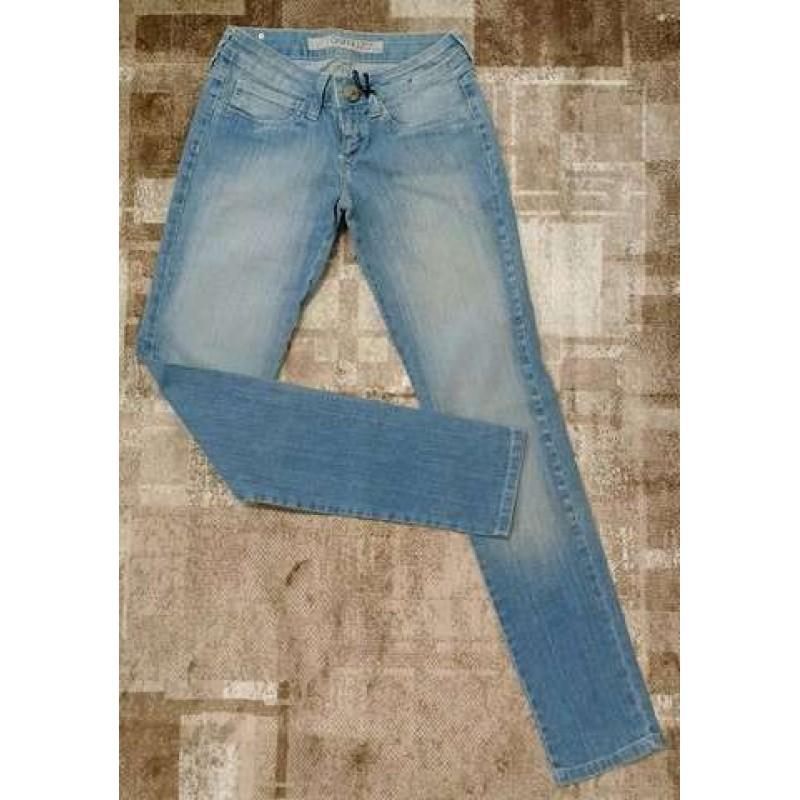 f22d859bd CALCA JEANS SUPER SLIM OSMOZE 249592 - Jeans - Delabela