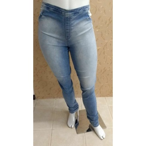 CALÇA LEGGING ELEGANCE 17397 - Jeans