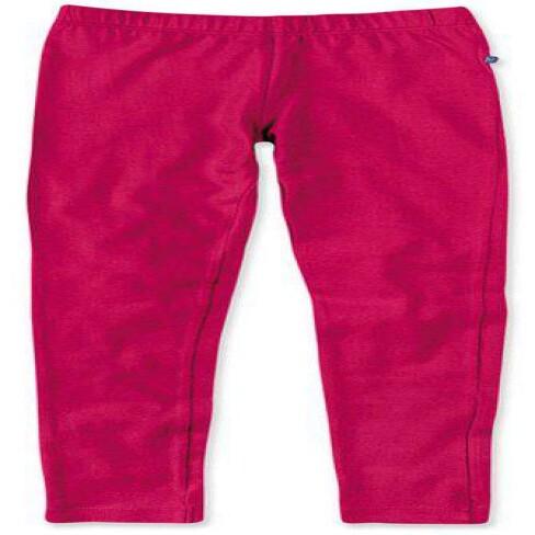CALÇA LEGGING INFANTIL HERING 558C - Pink