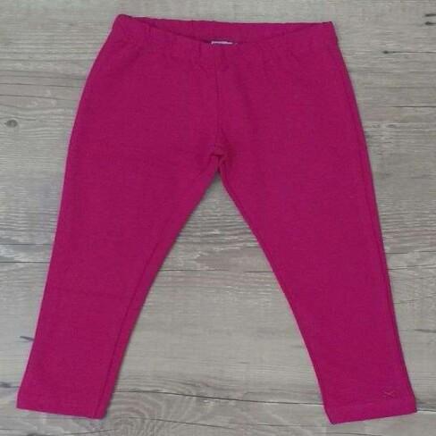 CALÇA LEGGING INFANTIL HERINH 559N - Pink