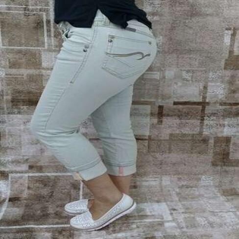 CALCA MARIA VALENTINA 201591 - Jeans
