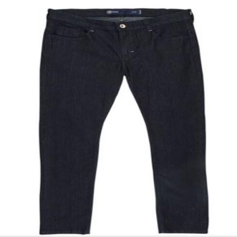 CALÇA MASC HERING H1C4 - Jeans