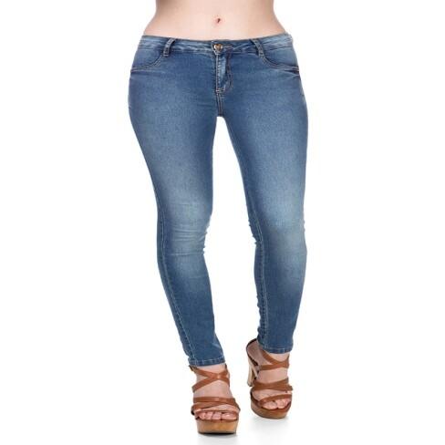 CALÇA MORENA ROSA 202477 - Jeans