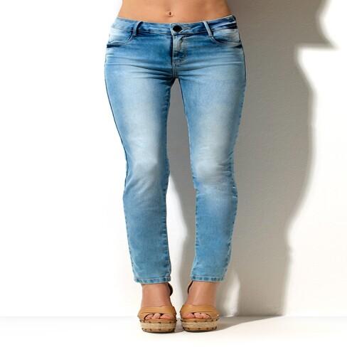 CALÇA MORENA ROSA 202620 - Jeans