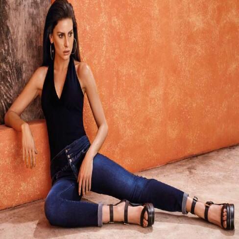 CALÇA MORENO ROSA 202951 - Jeans