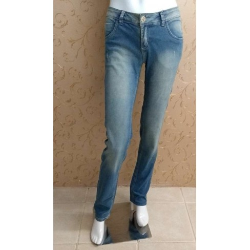 CALÇA SKINY ZINCO 200824 - Jeans