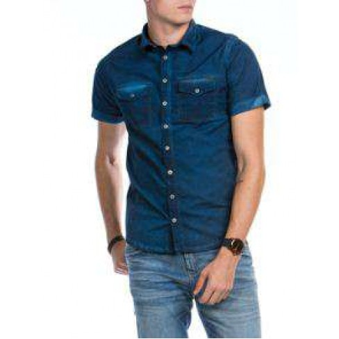 CAMISA COLOR ANTI-DOPPE 181812.23