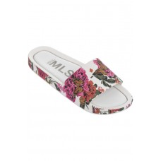 CHINELO MELISSA BEACH SLIDE 32276 - Branco