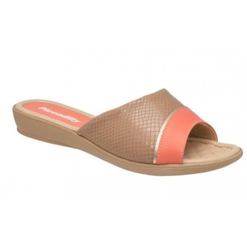 CHINELO PICCADILLY 500138 - Bege
