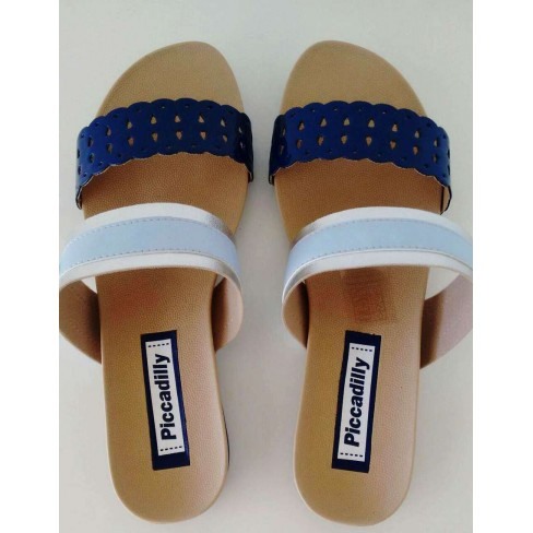 CHINELO PICCADILLY 519009 - Azul