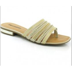 6b74d46b94 CHINELO PICCADILLY 553021 - Bege