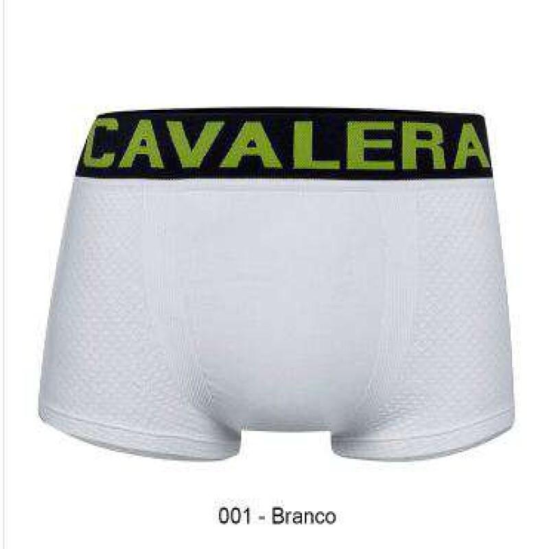 d0991aeb188532 CUECA CAVALERA MICRO BOXER BOY CE1147 - Branco