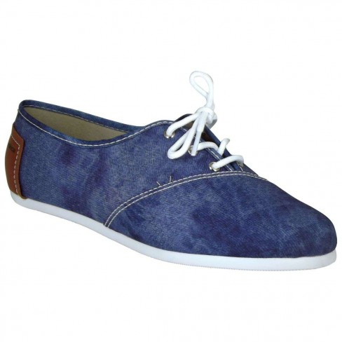 OXFORD MOLECA 5187.305 - Jeans claro