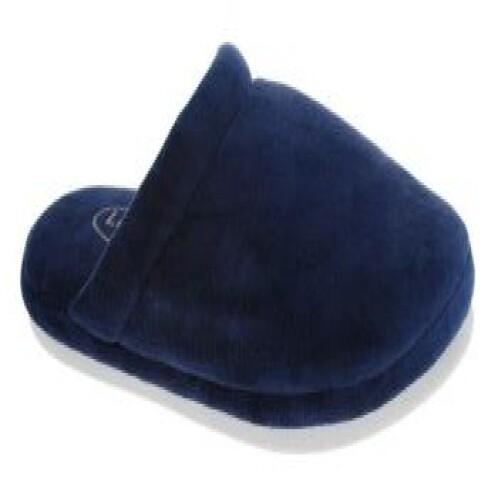 PANTUFA LEFFA 761 - Azul