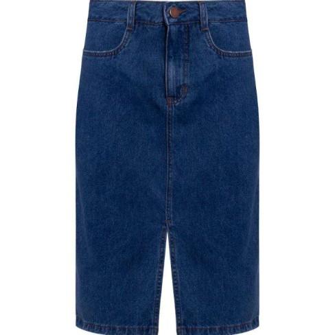 SAIA MIDI JEANS SEIKI 340200 - Jeans