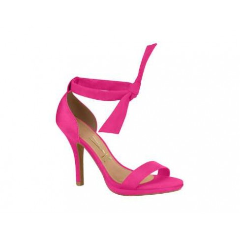 SANDALIA AMARRAÇÃO VIZZANO 6210.458 - Pink