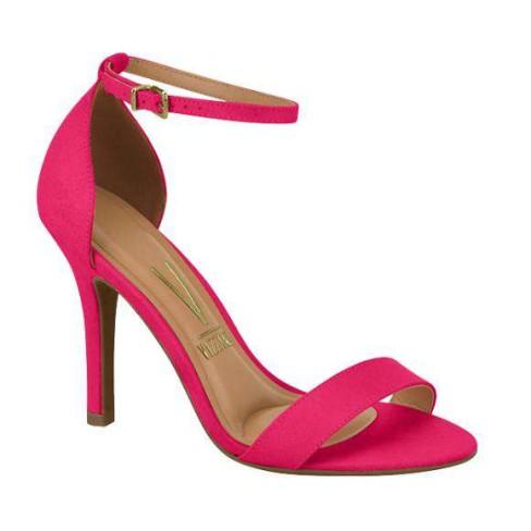 SANDALIA SALTO FINO VIZZANO 6249.452 - Pink