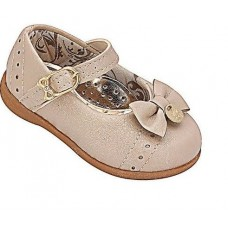 043429bbc SAPATILHA BABY PITCHO'S 10700 - Ouro