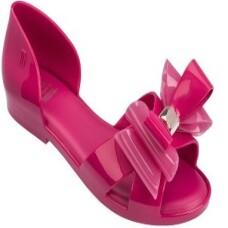 SAPATILHA MELISSA INF 31921 - Pink