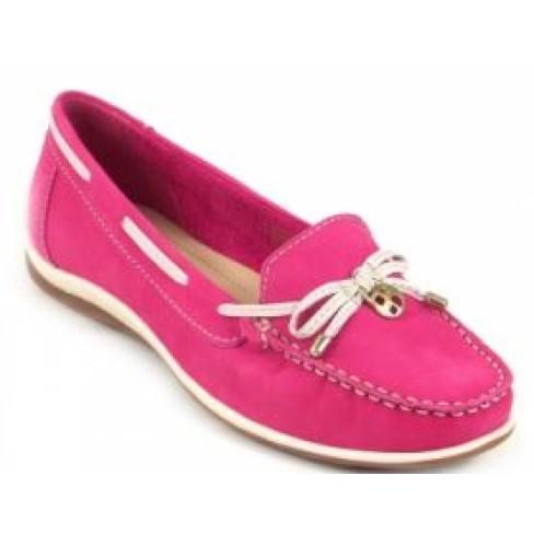 SAPATILHA MOCASSIM BOTTERO 239801/360752 - Pink