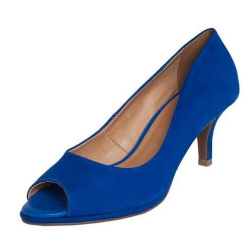 SAPATO BOTERRO 238702 - Azul