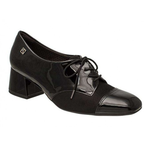 SAPATO OXFORD PICCADILLY 151009 - Preto