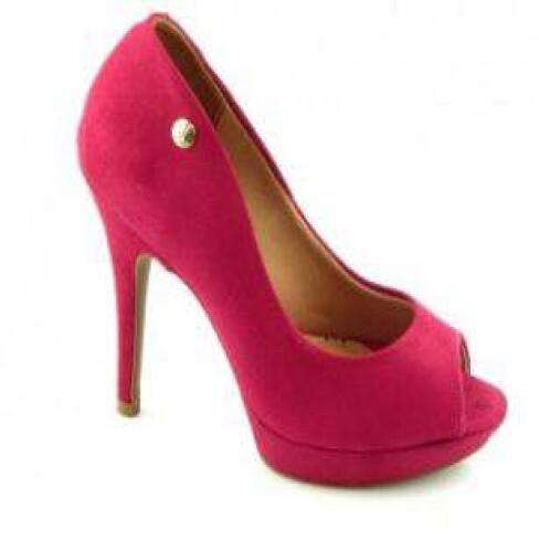 SAPATO FLORAL VIZZANO 1811105 - Pink