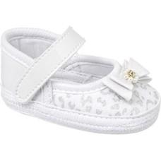 ed5e16032 SAPATP INFANTIL KETO BABY 1079-8 - Branco